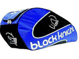 Black Knight Double Bag Blue BG635