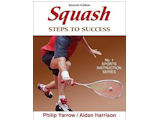 Squash Steps to Success Book