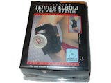 Pro Series Tennis Elbow Ice Pack System