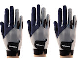 Head Renegade Glove 3 Pack