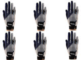 Head Renegade Glove 6 Pack