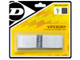 Dunlop ViperDry White Grip