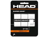 Head Super Comp Overgrip White