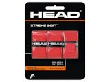 Head Xtreme Soft Overgrip Red