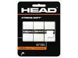 Head Xtreme Soft Overgrip  White